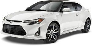 Review of the 2014 Scion tC