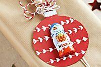 Scopri i lavoretti di Natale da fare con I bambini aspettando Babbo Natale