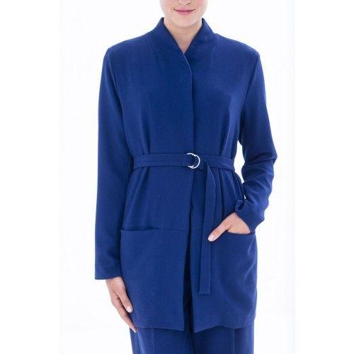 Pattern jacket (PDF pattern) | Ladies | Knipmode sewing patterns | Knipmode