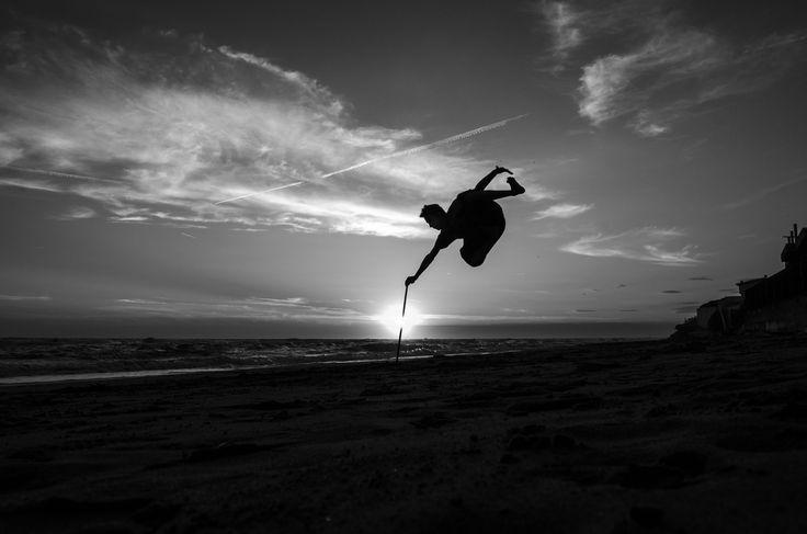Various - Shufflin' Around The World | Luca Bernardi Photographer