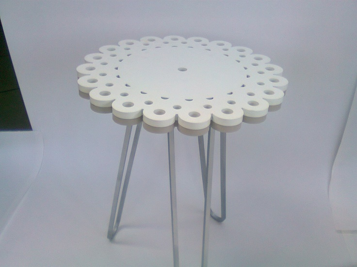 doily table
