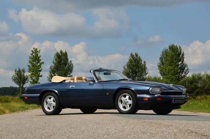 325 best cars jaguar xjs images on pinterest antique. Black Bedroom Furniture Sets. Home Design Ideas