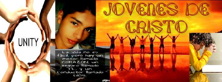 Jóvenes de Cristo
