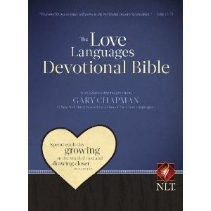 Spend each day growing in the Word of God and drawing together as a couple with the practical counsel of Dr. Gary Chapman, best selling author of The 5 Love Languages. Chapman's readers call his teaching relevant, helpful, simple and effective, and he brings this style to The Love Languages Devotional Bible