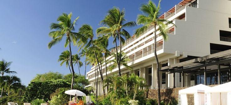 Mauna kea beach hotel conde nast traveler 39 s favorite for Hotel design kea