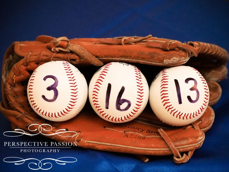 my baseball wedding <3 @Perspective Passion