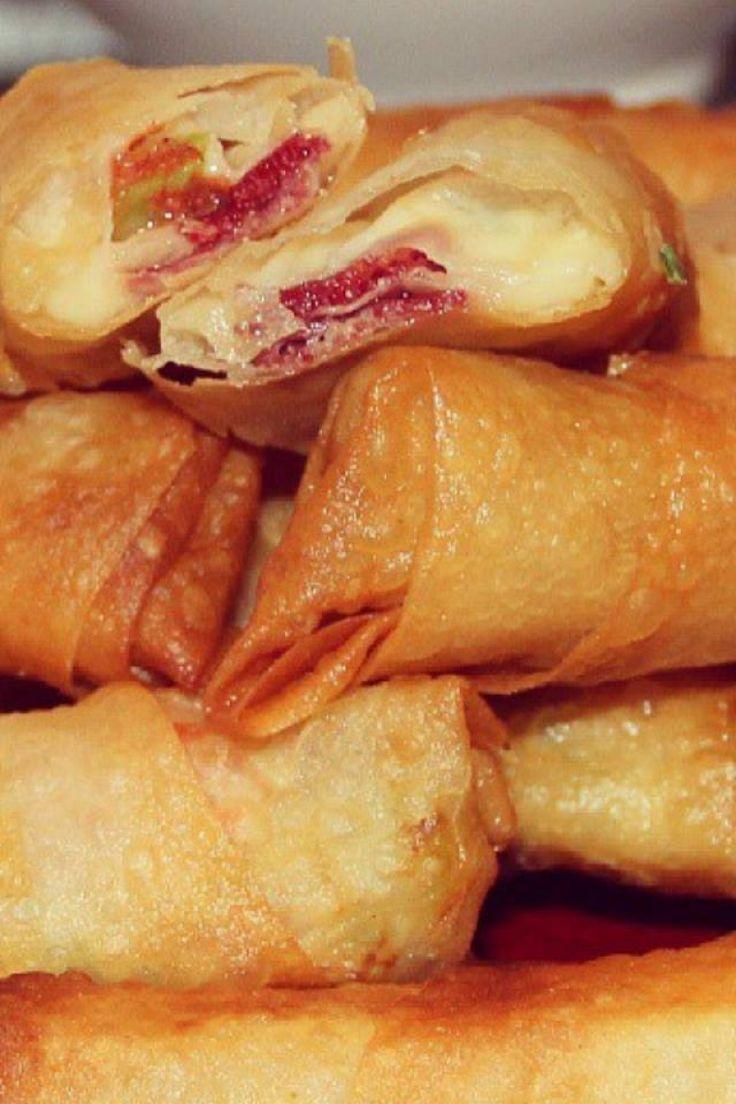 Φλογέρες Καισαρείας - gourmed.gr