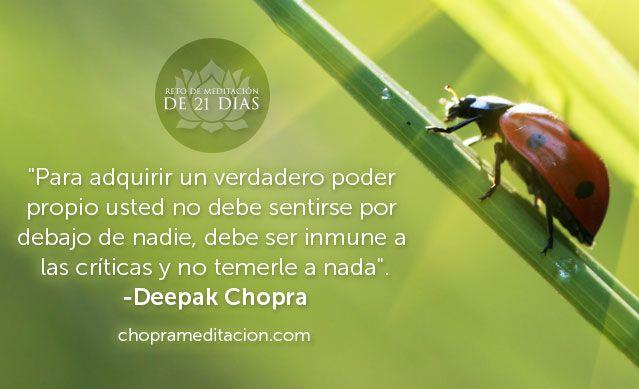 ¡Medita con Deepak y CALA durante 21 días! Regístrate y participa gratis en http://choprameditacion.com