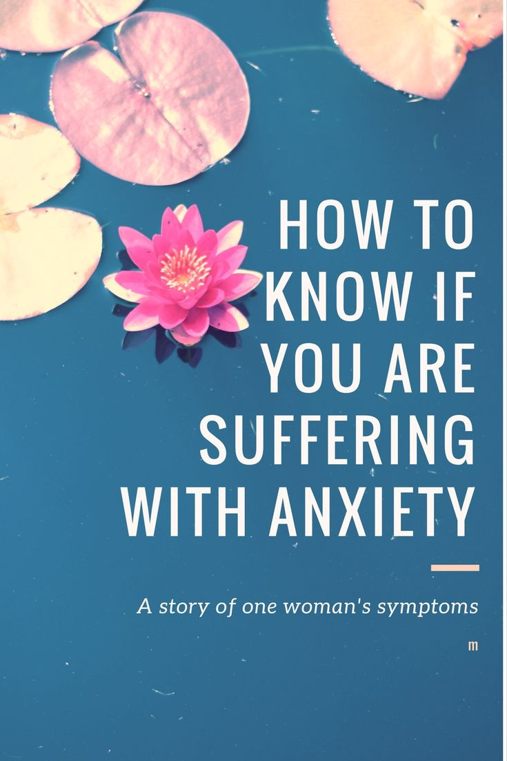 symptoms of anxiety, physical symptoms of mental illness, understanding depression.