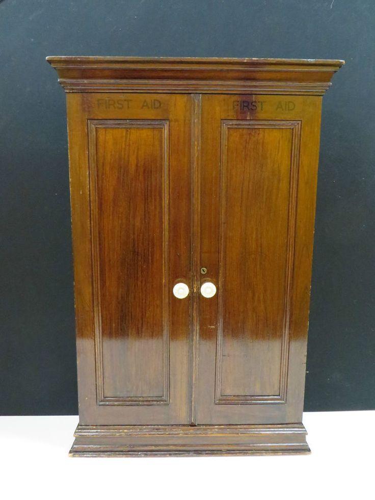 Antique Wooden Medicine Cabinets | 1000x1000.jpg - 114 Best Medicine Cabinets Images On Pinterest Medicine Cabinet