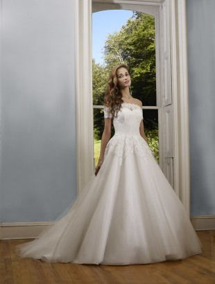 Tiffany by Robert Bullock Bride  can be found at The Something Blue Shoppe, Alabama. http:www.thesomethingblueshoppe.com