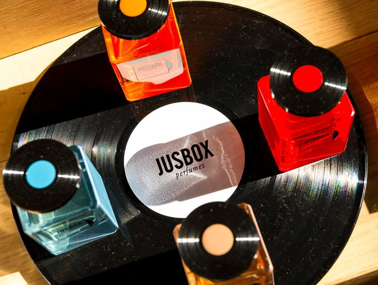 Jusbox Perfumes orginates from the close connection between Perfume and Music (@Jusbox_perfumes) | Twitter