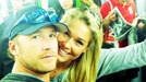 """Olympic skiier Bode Miller is engaged to professional volleyball player Morgan Beck.    Miller announced the news on Twitter, posting a picture of the engagement ring he proposed with.    """"I have found the one!!! And convinced her to marry me. :-) """" he wrote. """"It was a process MorganEBeck is hard to convince. I'm super excited.""""    Beck has made plans to move from her home in San Diego to a yacht purchased by Miller, she said on her blog this month."""