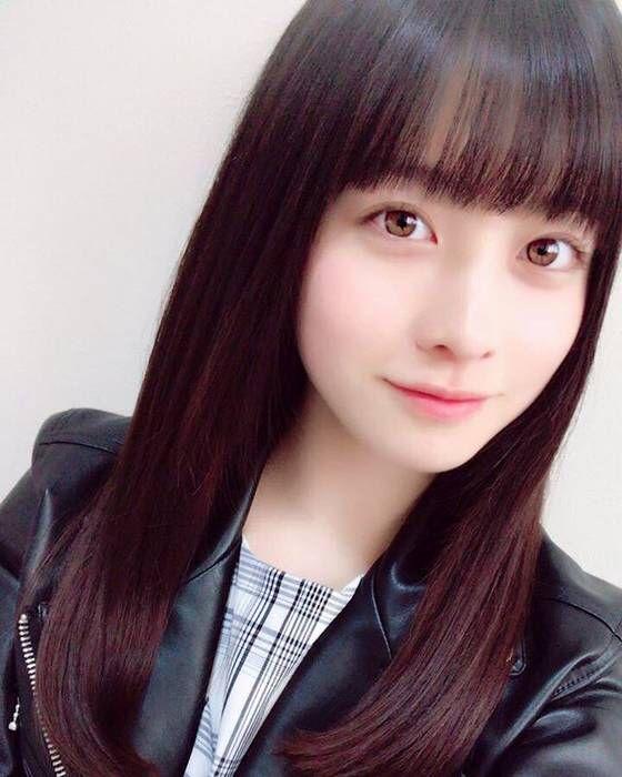 橋本環奈、スク水解禁キタ━(゚∀゚)━!