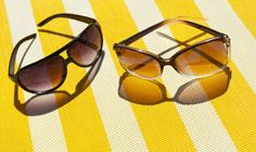 Win a pair of Ray Ban sunglasses