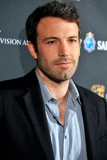 2015-01-03 Media Leader Ben Affleck Actor/Director Good Will Hunting, Project Greenlight, The Town, Argo