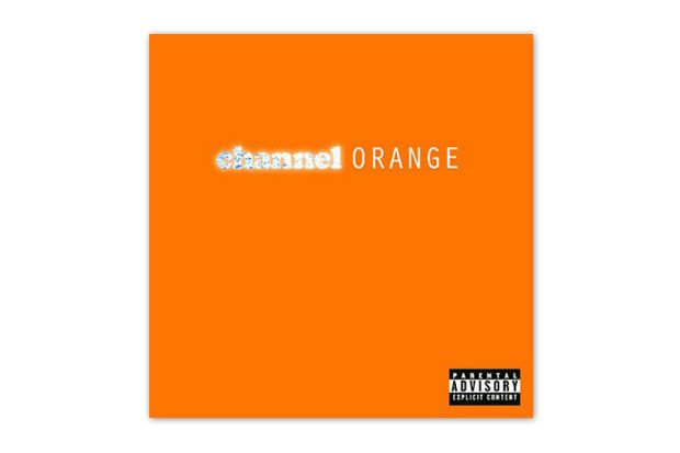 Frank Ocean – Channel Orange (Full Album Stream); the very looked forward to album from Frank Ocean; love how the player is designed on the hypebeast page