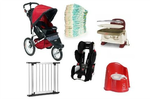4 Toddler Equipment Rental Companies to use while Traveling