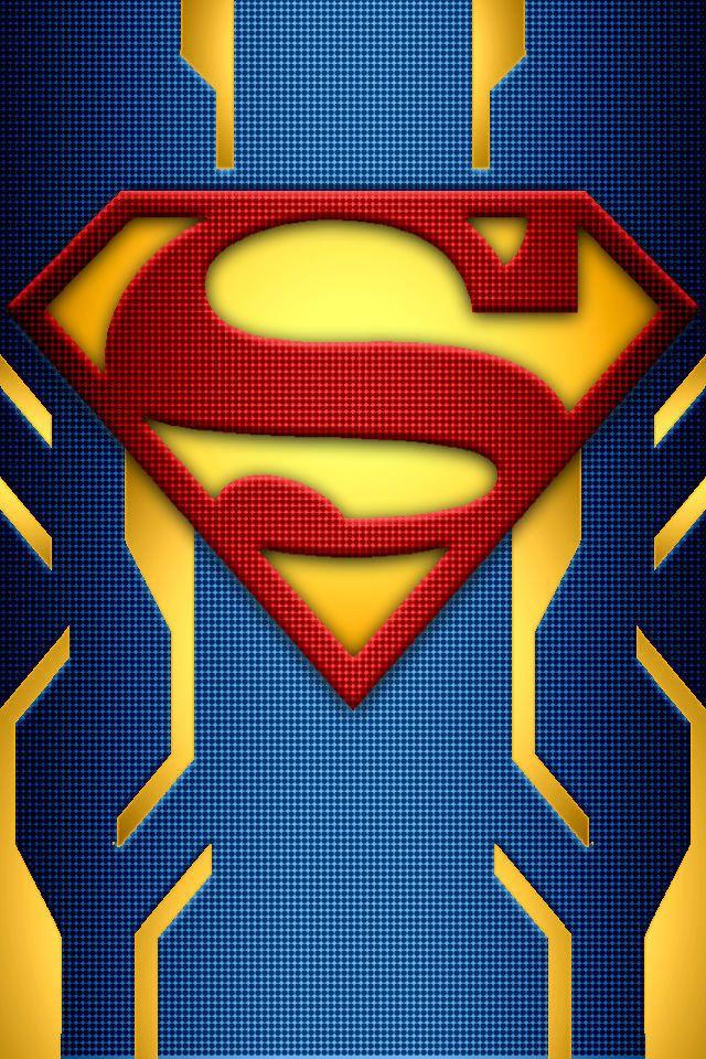 Superman Power Suit background idea by KalEl7 Superman