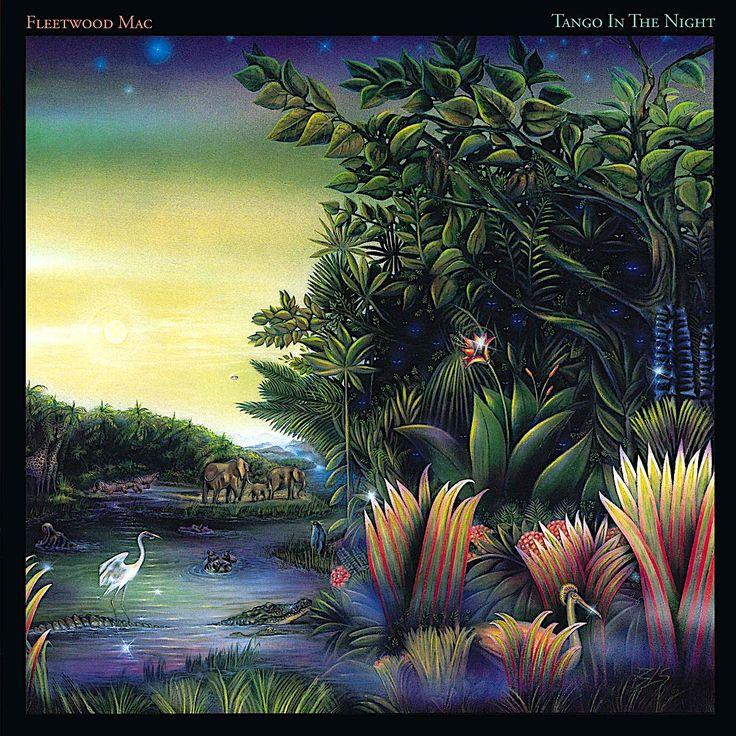 FLEETWOOD MAC – TANGO IN THE NIGHT (DELUXE VERSION) Het was al vijf jaar stil aan het Fleetwood Mac front toen in 1987 het album Tango In The Night verscheen. Begonnen als een Lindsey Buckingham soloproject, werd het uiteindelijk toch Fleetwood Mac plaat. En wat voor een! Na Rumours is het hun de bestverkopende album ooit met in totaal zes hits waaronder klassiekers als Big Love, Little Lies en Everywhere. Tango In The Night stond drie weken op de eerste plaats van de Nederlandse Album Top…