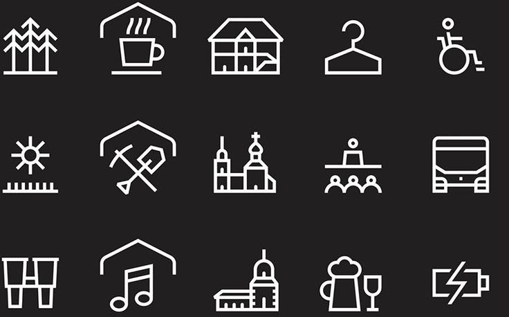 #icon #icons #icondesign #iconography #iconset #iconic #iconaday #pictogram #picto #piktogramm #symbol #sign #embleme #mark #brand #branding #identity #visualdesign #glyph #graphicdesign #markendesign #logotype #logodesign #illustration #illustree #minimal #geometric #designspiration