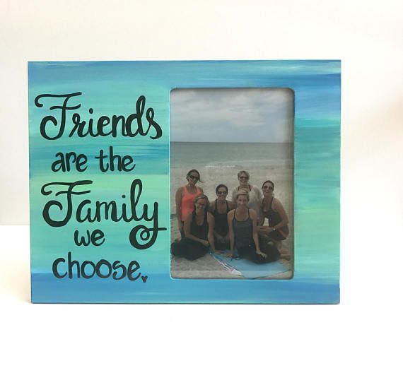 Friendship Picture Frames With Quotes: 17 Best Ideas About Friends Picture Frame On Pinterest