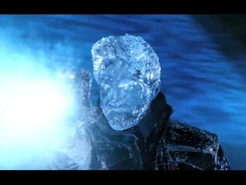 X-Men: Days of Future Past Official Power Piece Clip - Iceman (2014) Sha...