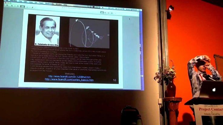 Secrets of Magnets & Hidden Sciences - Jason Verbelli (Click Show More b...