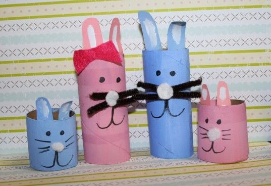 98 best images about recycle craft ideas on pinterest for Toilet paper roll crafts for adults