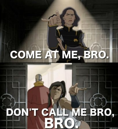 legend of korra funny pics | ... com - Kingdom Hearts - Funny legend of Korra - Random - KH13.com Forum