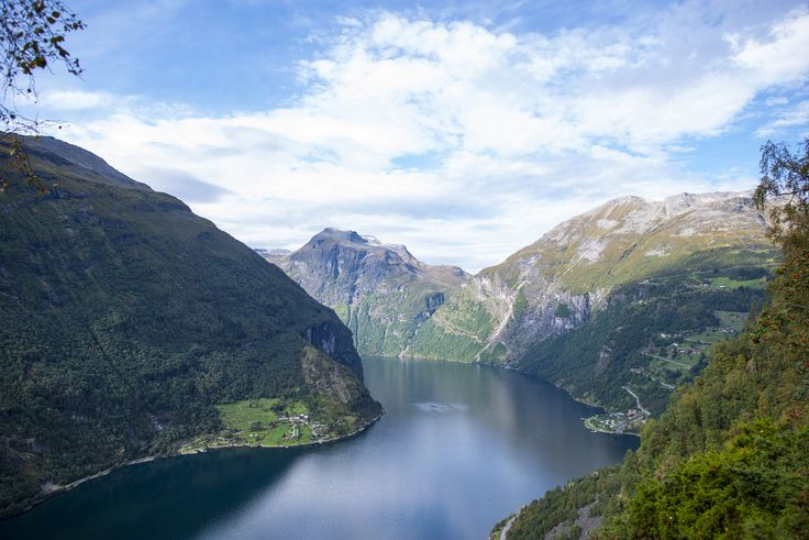 Disney Cruise Line Announces New Itineraries to Norway and Northern Europe