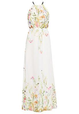 GEORGE - Długa sukienka - off white