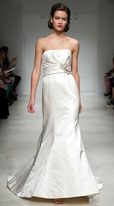 Ryley, Amsale Bridal, Wedding Dress