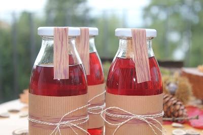 Dressingflaschen Verwertung