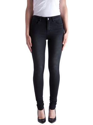 Svarta leggings, 350:-