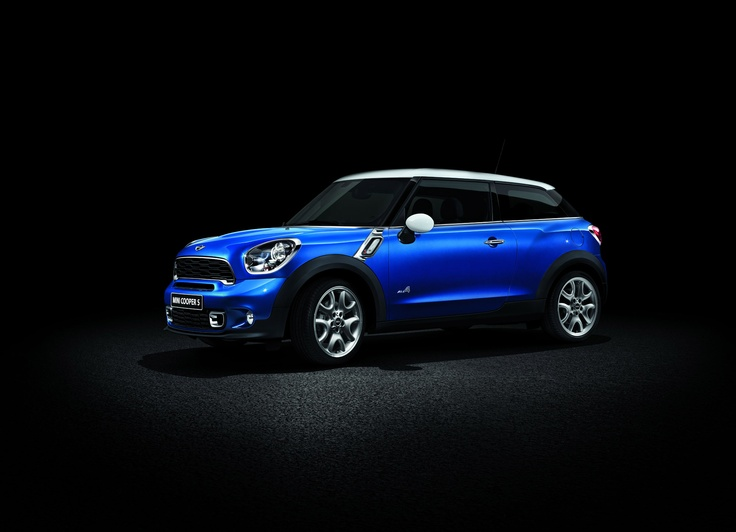 Bold, smart and city slick. This MINI was built for the urban hunt.: Minis Dreams, Minis Dog Qu, 2013 Paceman, Minis Paceman, Minis Cars, Minis Cooper, Dreamcar, Yeni Minis, Dreams Cars