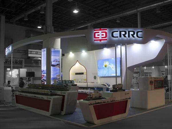CRRC Corporation