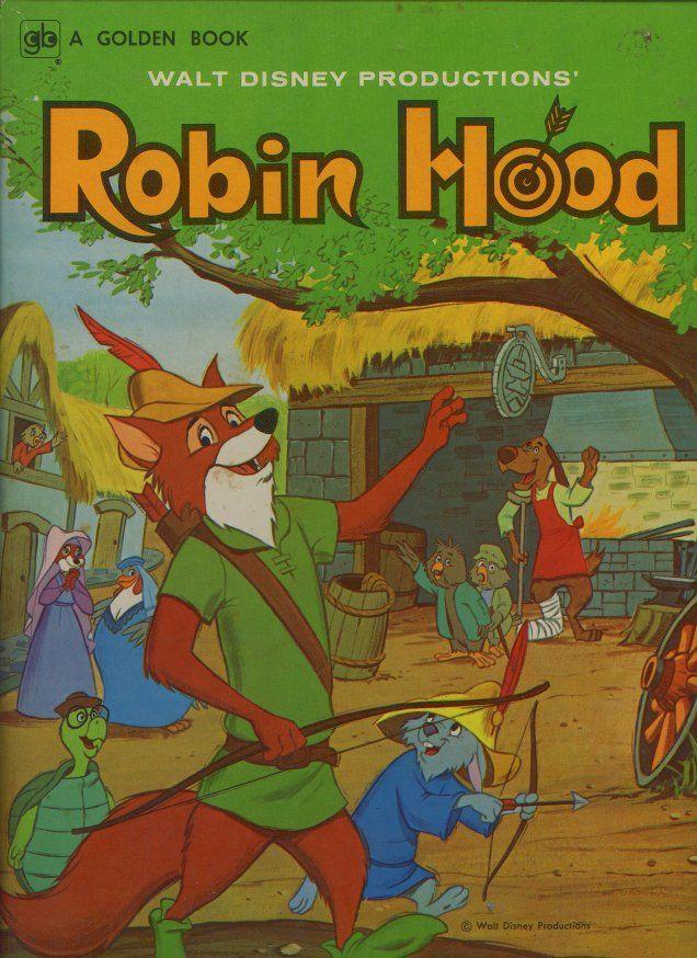 Disney Robin Hoods Tv Vintage Clm Căutați Ui Găsiți