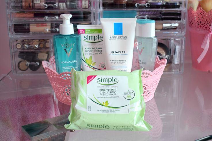 Carolina's Makeup Life : Skincare Empties And Regrets