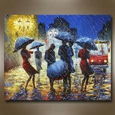 дождик кап кап кап детская песня слушать