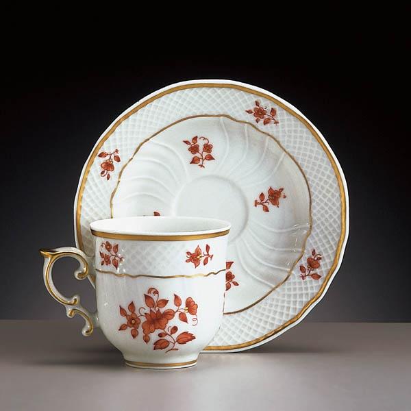 Hollohazi porcelain