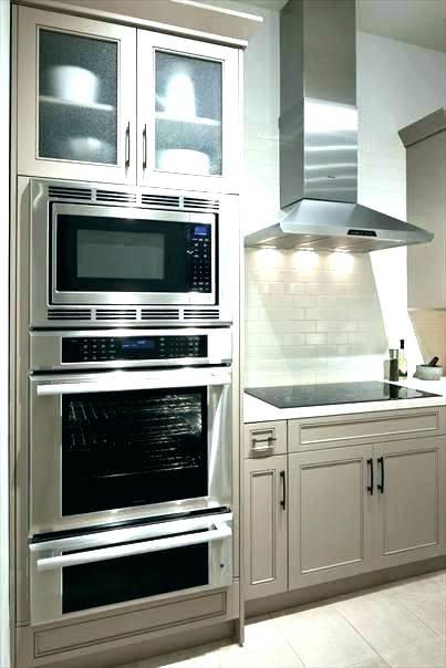 Kitchen Whirlpool 27 Inch Wall Oven Microwave Combo Sleepstrip Info