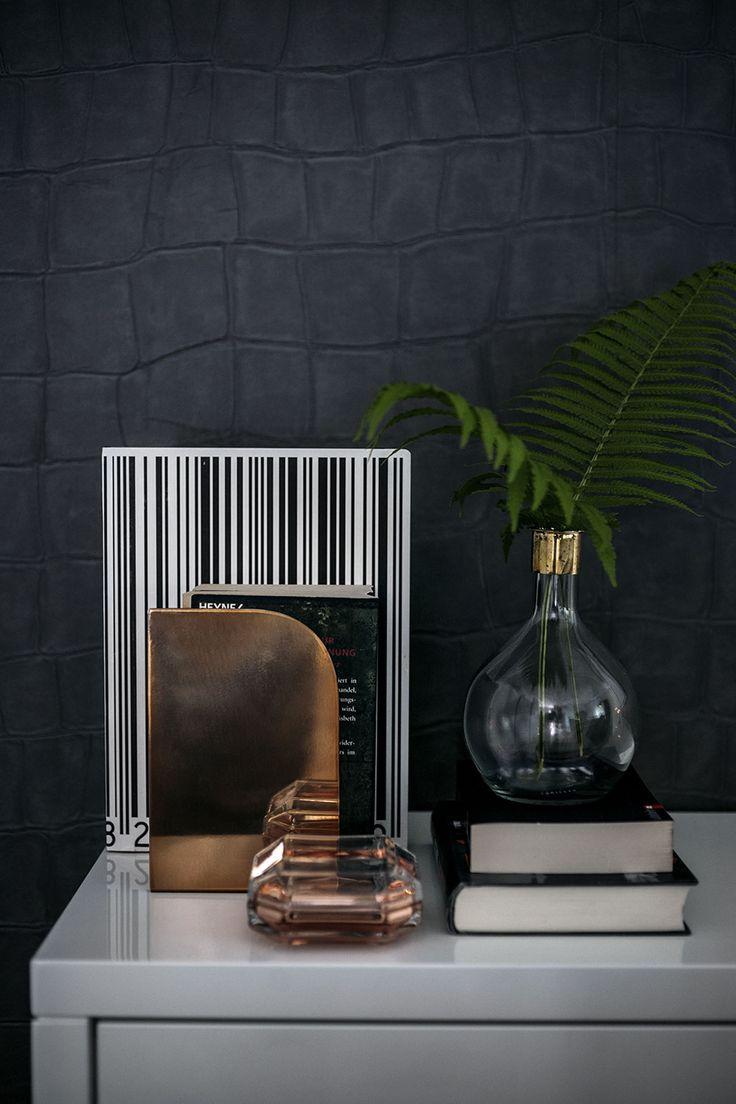 H&M Home | MilK decoration