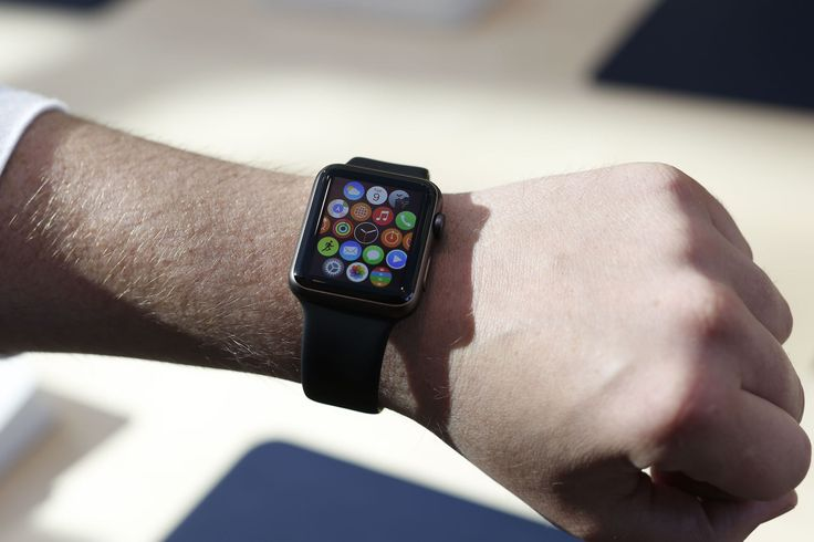 How to Set Up Your Apple Watch the Right Way - Esquire.com
