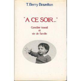 A Ce Soir de T-Berry Brazelton