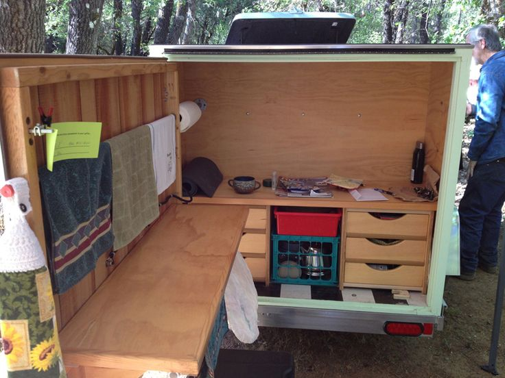 257 Best Images About Campers And Stuff On Pinterest