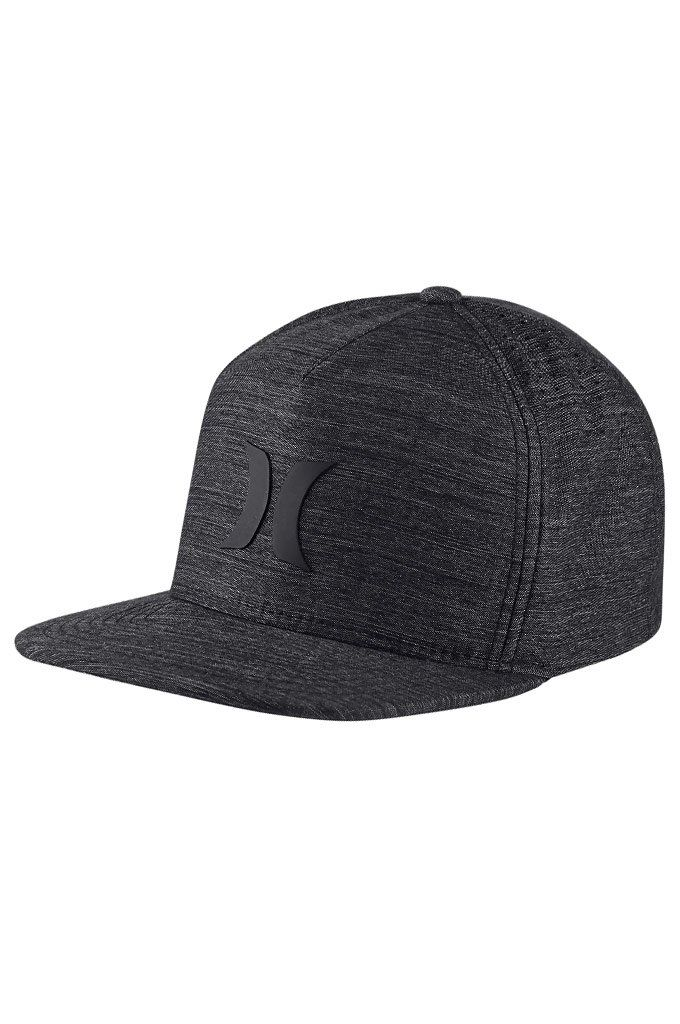 size 40 c1d7d 95d69 The Hurley Icon 4.0 Dri-FIT Unisex Hat is constructed with Nike Dri-FIT  fabric to keep you cool and dry all day long.