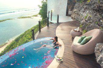 @kandarakarma presents its exceptional Balinese legendary retreat located on Bali. #RegistryE