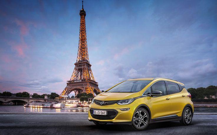 A fost Salonul Auto Paris 2016 un salon eco? Iată pe scurt principalele premiere de mașini cu propulsie alternativă la salonul parizian.