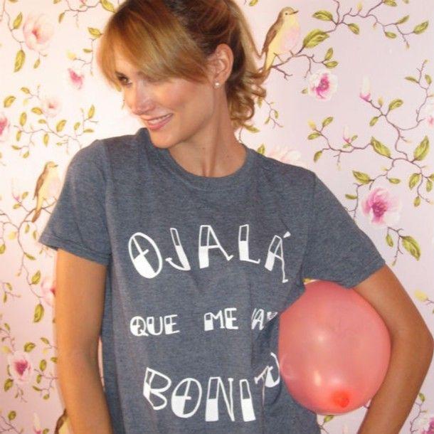 Camisetas FrasesLooks Mujer En Mensajes 2019 Con UqMSpVz